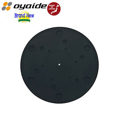 Oyaide☆Japan-BR12 Turntable Seat made in Japan with Tracking,JAIP