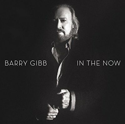 BARRY GIBB In The Now with Bonus Tracks Bee Gees JAPAN BSCD2 Blu-spec CD