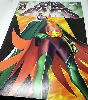 C151 Battle of the Planets Volume 1 (Issue:10) 2003 Top Cow Image