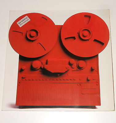 Tied & Tickled Trio - LP - Electric Avenue Tapes - DE 2001 - Clearspot