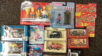 Job Lot Brand New Item Toys Collectibles Clearance Perfect for Shop Ebay Carboot