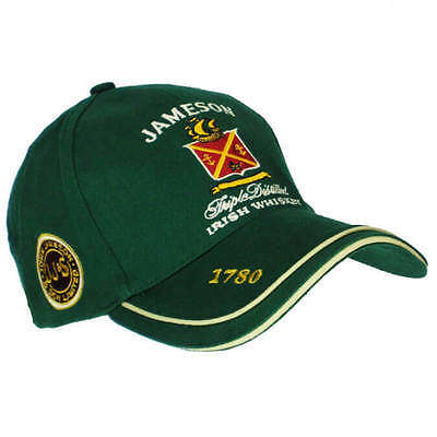 Jameson Hat - Irish Baseball cap - 426