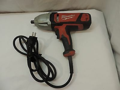 Milwaukee 1/2 Square Impact Wrench, Corded, 7 Amps.. Model # 9070-20 ^^