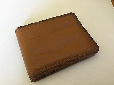Vintage Men's Leather Danbury Wallet