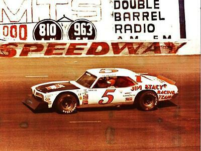 CD_964 #5 Neil Bonnett    1:24 scale decals