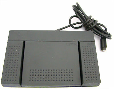 Olympus RS23 Foot Switch Transcription Optical Foot Pedal Transcriber J
