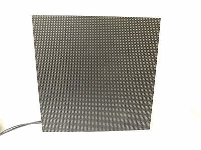Absen A6 LED Display Panel 6.25mm w/ Cables