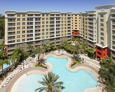 Vacation Village At Parkway 55,500 Rci Points Timeshare For Sale!