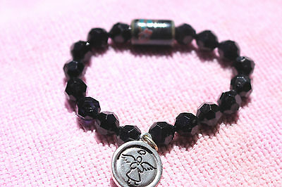 True Wicca Blessed Bracelet True Happiness and Good Luck
