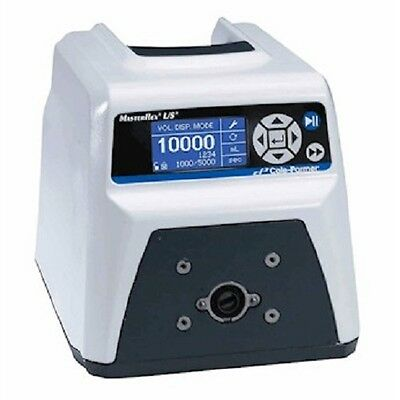 NEW COLE-PAMER Masterflex Digital Drive 7522-30 with Pump Head 7516-10 Included!