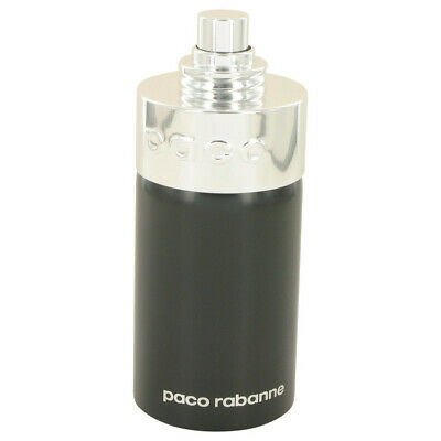 PACO Unisex by Paco Rabanne 3.4 oz EDT Spray TESTER for Men New in Box