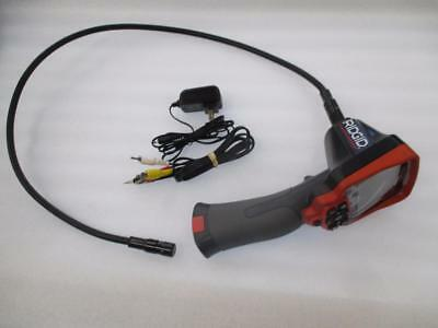 RIDGID micro CA-300 Inspection Camera with SeeSnake
