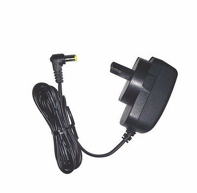 Uniden Ac Adaptor Aad041S(M) For Main Base Of Most Uniden Cordless Phone System