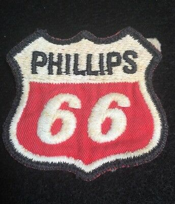Phillips 66 Patch