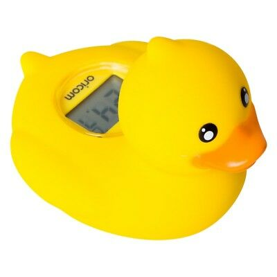 Oricom Thermometer Bath & Room Duck
