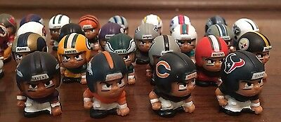 Pick Ur Favorite Team Figure 2016 Nfl Football Teenymates Series 5 New Ship Fast