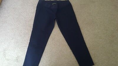 Brand new size 18 maternity trousers