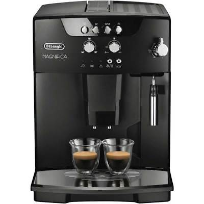 Delonghi Magnifica Black - Fully Automatic Coffee Machine ESAM04110B RRP $899