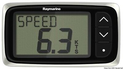 Display wind raymarine i40 - Osculati 2959104 / 29.591.04