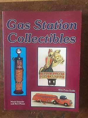gas station collectibles