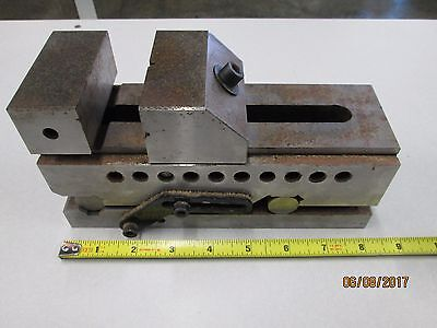 Vise Machinist Clamp Vice