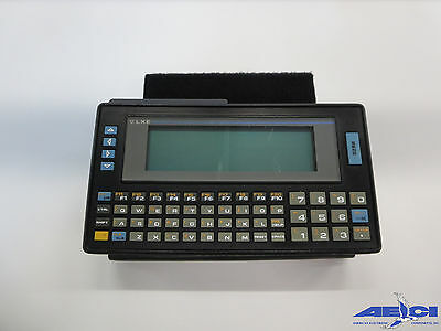 Lxe 2280 Handheld Terminal -- Battery Not Included