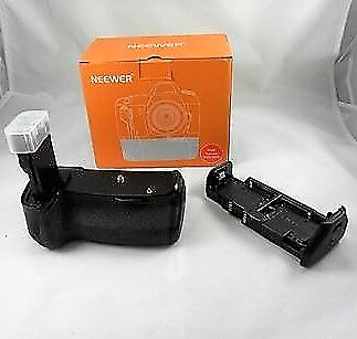 Neewer Vertical Battery Grip for Canon EOS 60D