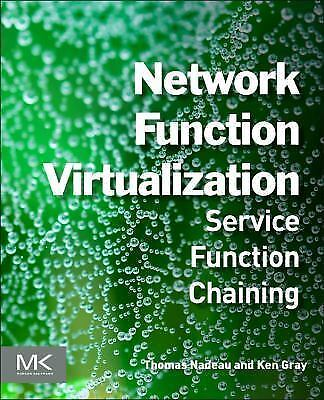 Network Function Virtualization by Ken Gray Paperback Book (English)