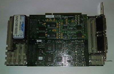 Omnibus Modules PCI Data Acquisition M44, A4D4, AIX DSP