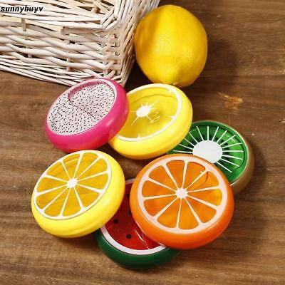 New Kids Children DIY Rubber Mud Putty Silly Therapy Stress Toys Fruit LT8Z