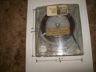 The Mills Bros. Great hits volume1 4 track Cartridge Tape EXTRA LARGE Tape