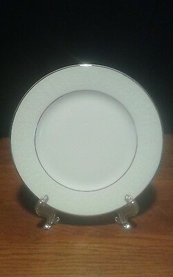 Crown Victoria Lovelace Bread and Butter Plate