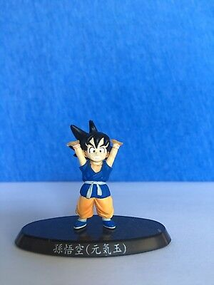 Dragon Ball Z GT Kid Goku Soul Of Hyper Figure Banpresto Bandai Dragonball DBZ