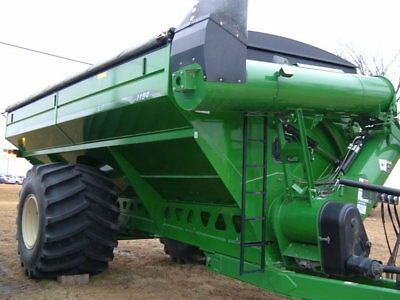2012 Brent 1194 Grain Carts
