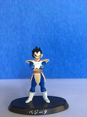 Dragon Ball Z Vegeta Soul Of Hyper Figure Banpresto Bandai Dragonball DBZ