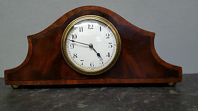 Vintage French Table Clock