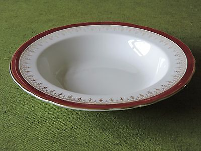 Aynsley Durham cereal Bowls 6 Available