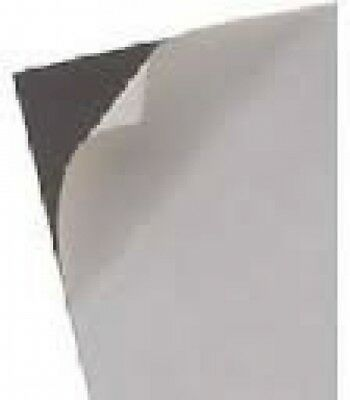 Marietta Magnetics - 50 Magnetic Sheets Of 4' X 6' Adhesive 20 Mil