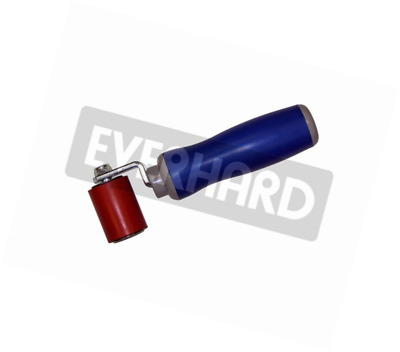 "MR05028 EVERHARD Silicone Seam Roller 5"" cushion-grip handle"