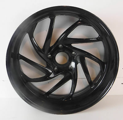 Rim Wheel Rear BMW R1200 R R1200R 5.5×17 10 – 15 36318529037 36317723709