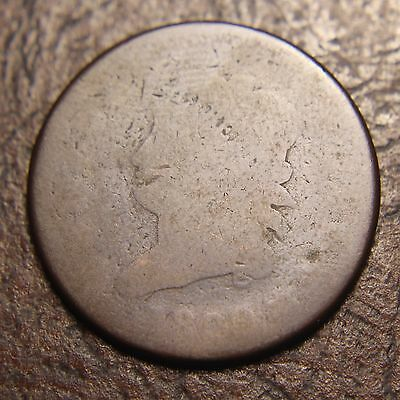 1809 Classic Head Large Cent, S-280