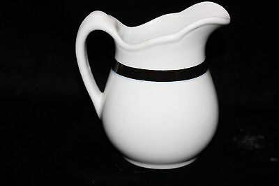 Vintage Creamer Syrup Pitcher Mayer China