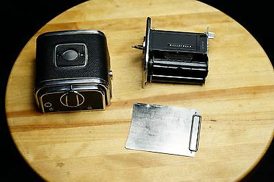 Hasselblad A12 Back with Dark Slide
