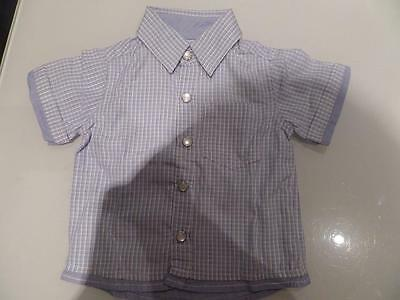 Chemise, taille 56 cm