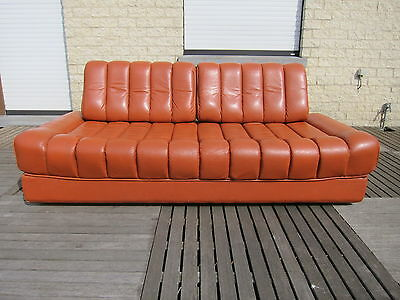 vintage design De Sede ds-85 Daybed/sofa