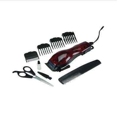 Clippers & Trimmers Home Hair Care Kit Electric shears w/ Accesories WOW