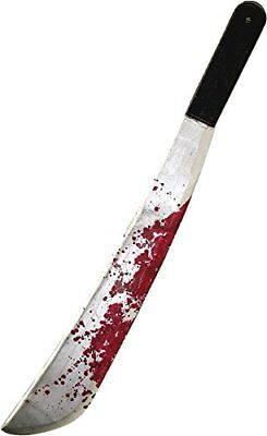 Friday The 13Th Jason Voorhees Adult Machete Prop Costume Accessory New