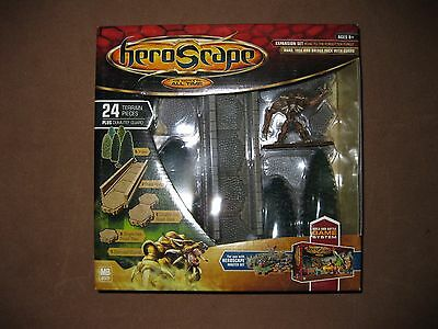 HeroScape Expansion Road To The Forgotten Forest New NIB NBO Mint