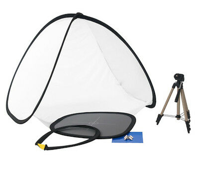Lastolite ePhotomaker (large kit) LL LR3684 for Product Photography + Ezybalance