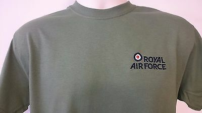 Raf Royal Air Force T-Shirt